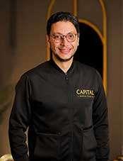 Dr. Ahmed AlKaffas