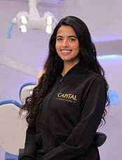 Dr. Amira Saeed