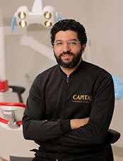دكتور محمد هدهود