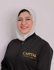 Dr. Yasmin Farhat