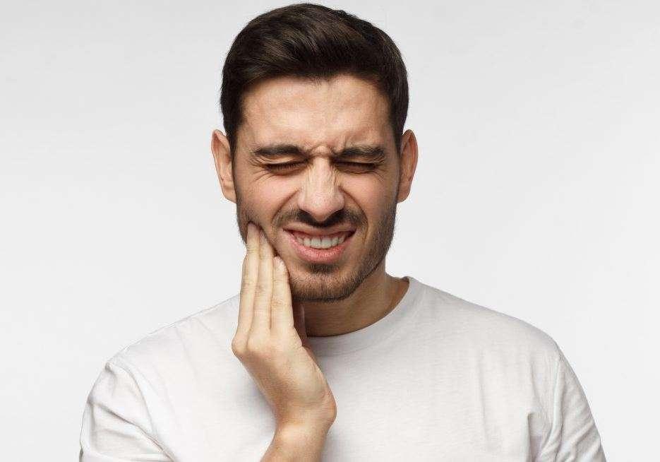 التهاب مفصل الفك