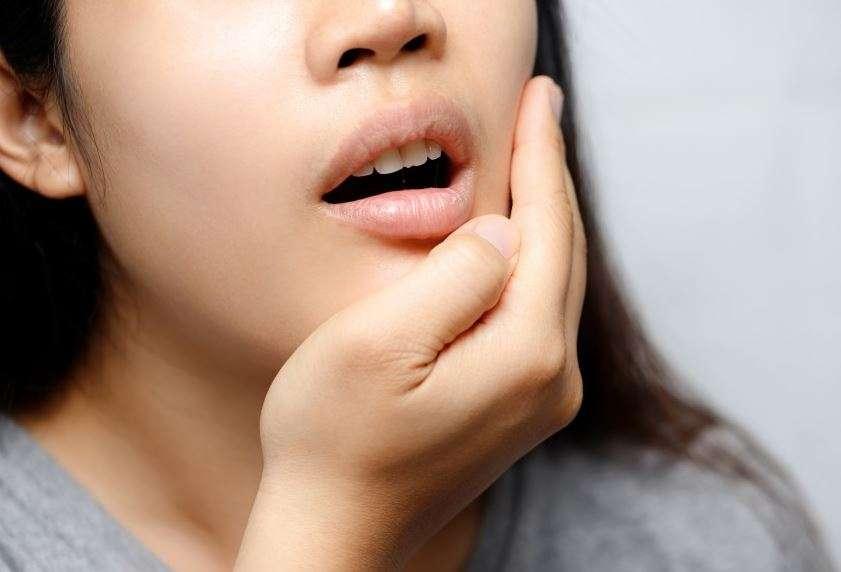 علاج الم الاسنان