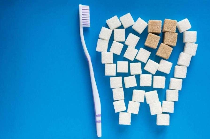 علاج ألم الأسنان لمرضى السكر